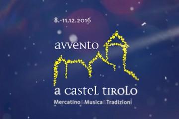 Castel-Tirolo-Merano